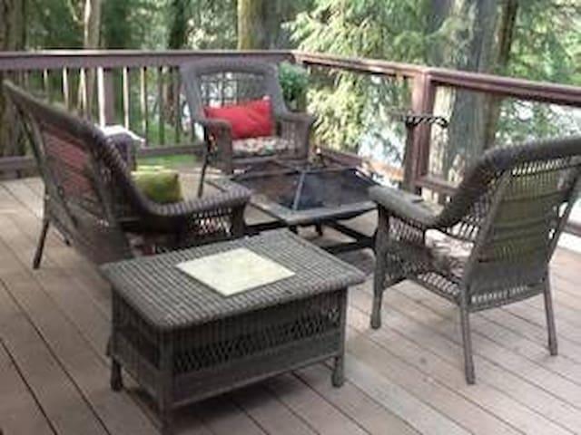 Brightwater cabin, Salmon River - Mount Hood Village - Cabin
