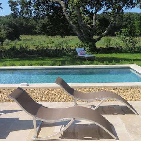 Cottage in property  in luberon