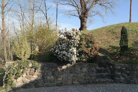 Домик с прекрасным видом - Cascio