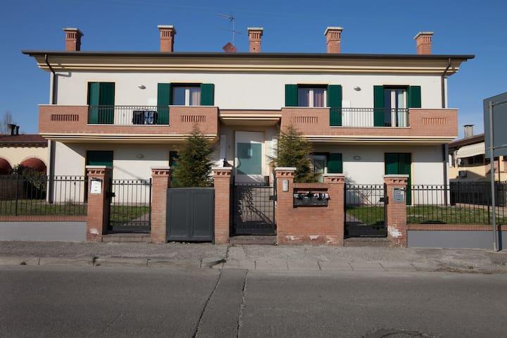 Residence Antica Corte Marchesini