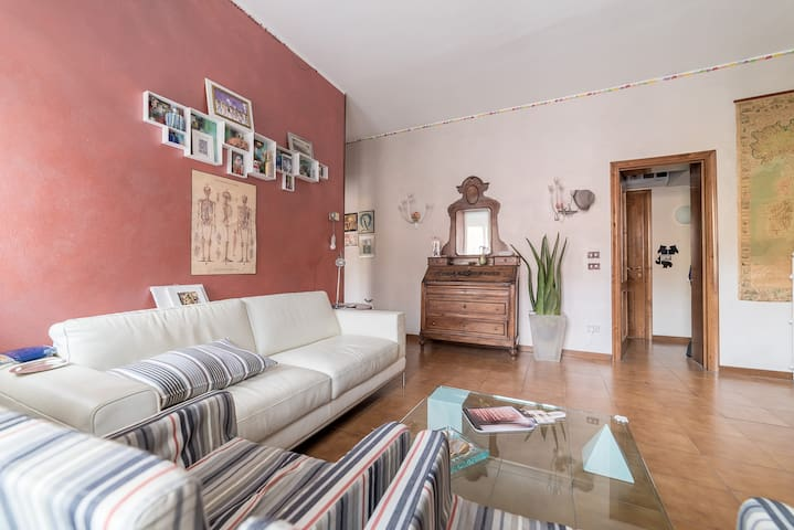 Bella singola in centro - Parma - Apartment