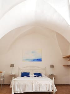 SALENTO GUESTHOUSE B&B APARTMENT 2 - Carpignano Salentino - Flat