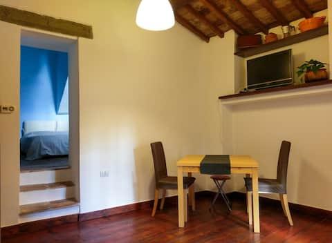 Appartamento centro medievale San Pellegrino,Duomo