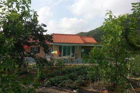 자미산 전원주택 - Maejeon-myeon, Cheongdo-gun - 단독주택