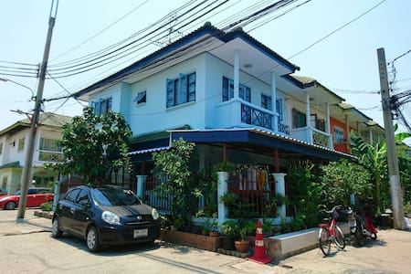 Friends Club Homestay
