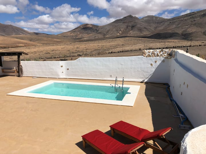 La Mayola: relax & pool