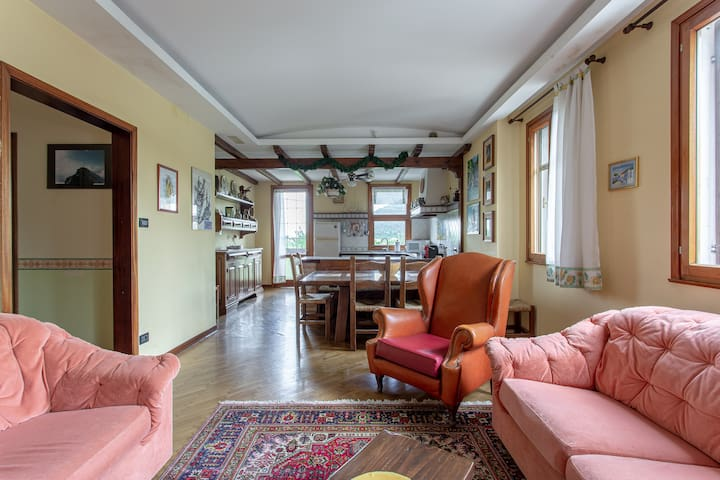 Casa nel Parco Colli Euganei