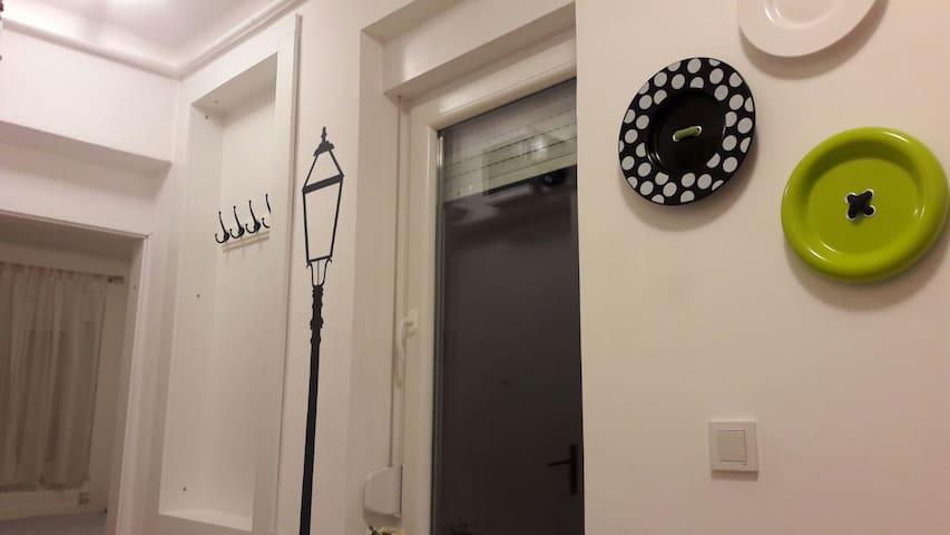 Zagreb Little Lantern - Zagreb - Apartment
