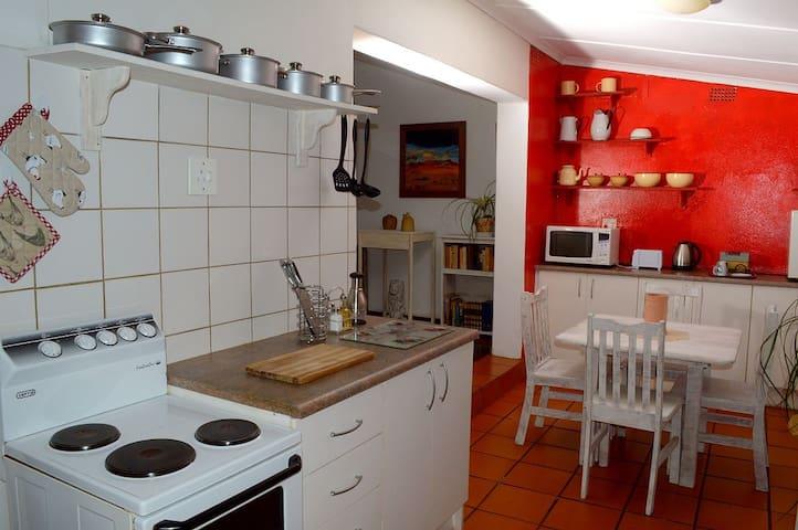 Wisthekay 35a Guest House