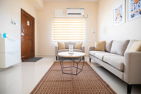LIGHT HAUS - Brand New 2BHK Apartment
