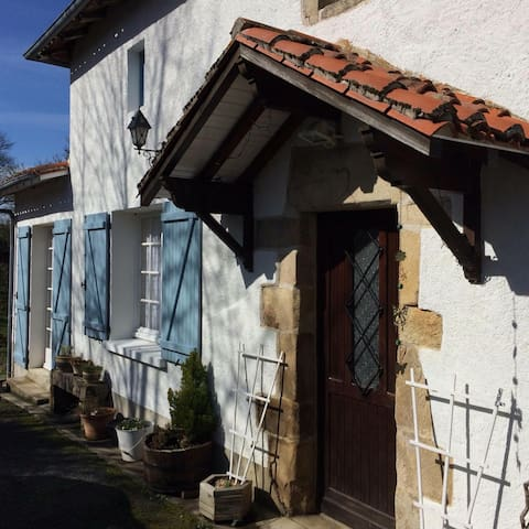 Frachis Cottage; B&B in the French countryside - Bellac - Wikt i opierunek