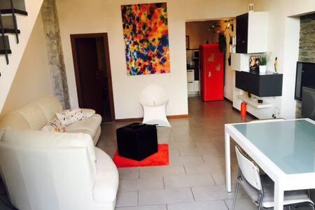 Appartamento Castelpulci - Scandicci