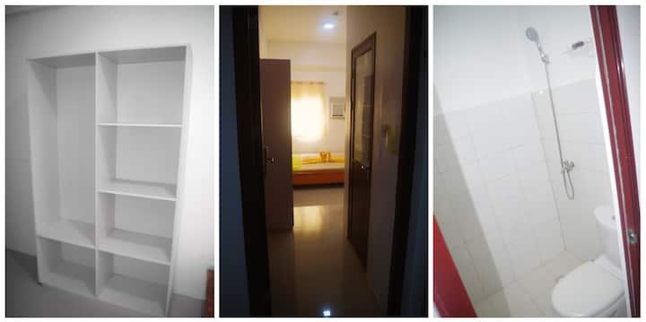 cheap/affordable place to stay in lapu-lapu, cebu