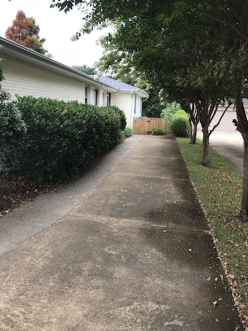 Your Driveway