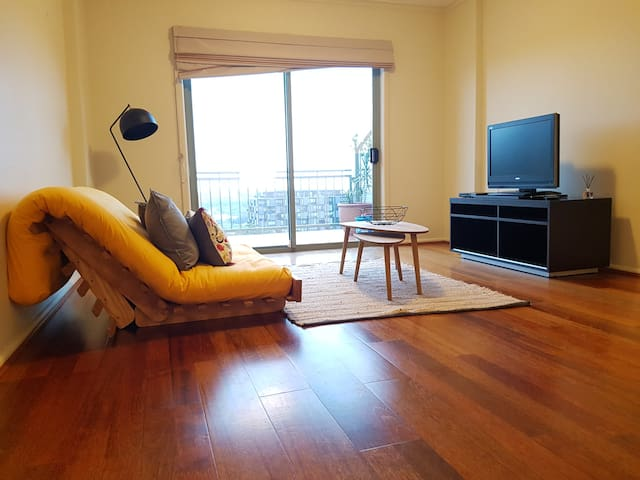 Perfect Darling Harbour Escape - Pyrmont - Apartment
