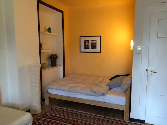 Schönes Zimmer in Stuttgart Süd