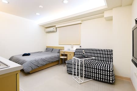 31 BeUR Home@Taipei Main Station MRT G13-24㎡