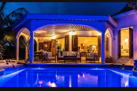 Shakti Home- The villa you've been dreaming about!