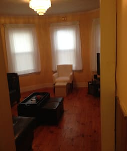 Nice Classy 2BD with All You Need - 伍斯特(Worcester) - 公寓