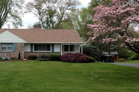 Guest House on Park - Ambler