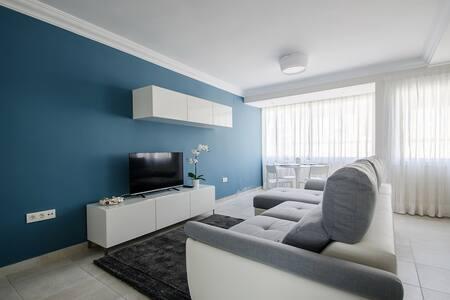 Уютные апартаменты в Эстепоне - Estepona