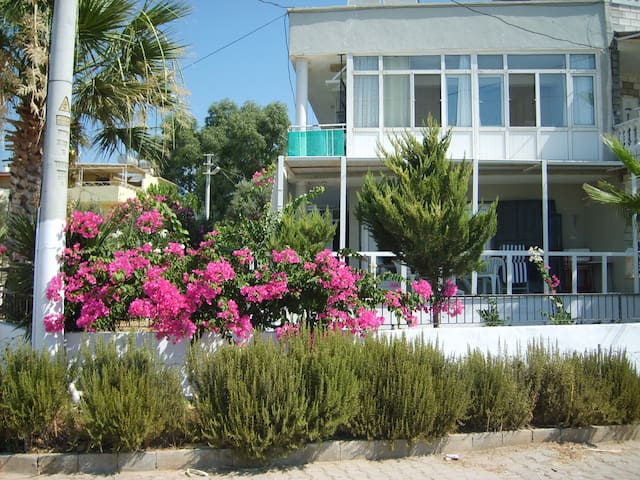 Seaside dublex - Didim - Hus
