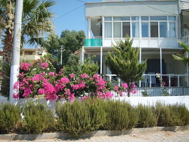 Seaside dublex - Didim - Casa