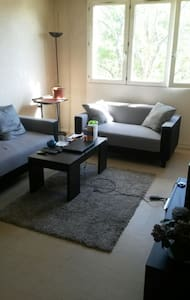 Great flat to rent! - Sarcelles - Wohnung
