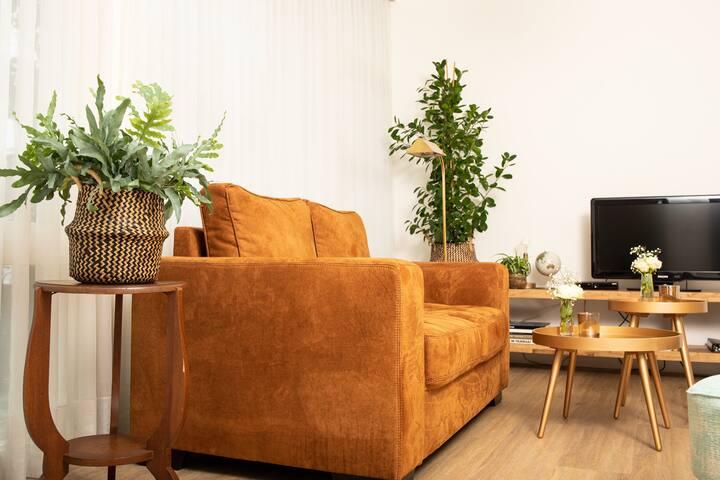 Luxury Apartment De Heerlijckheid Lisse