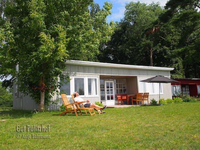 Ferienhaus Seeblick - Wustrow - Rumah