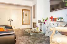 Atico - Wohnung 85 m2 , Meer 850 m.