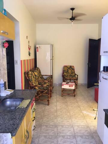Apartamento Itagua