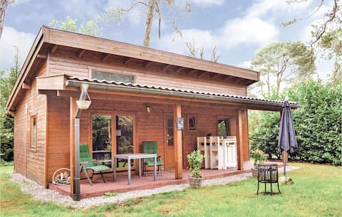 Holiday cottage with 2 bedrooms on 50m² in Emst