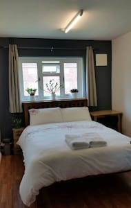 cosy bedroom b&b - Brighton