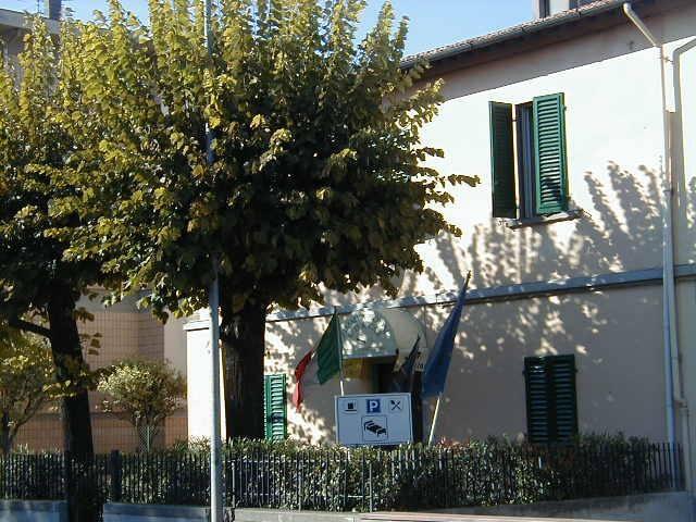 Camere a pochi km da Firenze con uso di cucina - Lastra a Signa - Oda + Kahvaltı