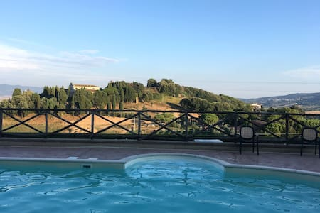 Holday home in Tuscany