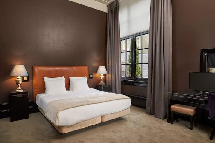 Comfortable Deluxe Room - Amsterdam Center