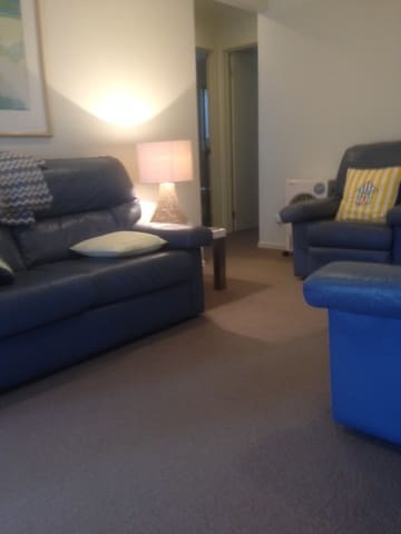 Apartment within a larger apartment - Merimbula