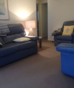 Apartment within a larger apartment - Merimbula - Daire