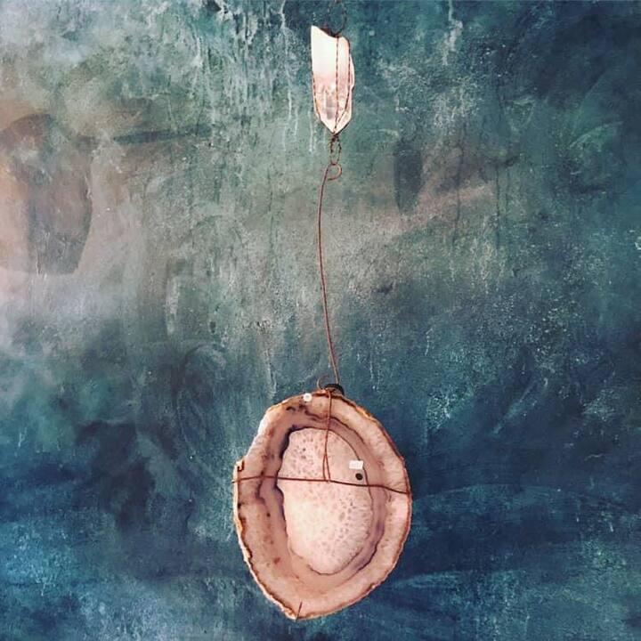 Welness stay in Peacefull yurt with swimmingpool