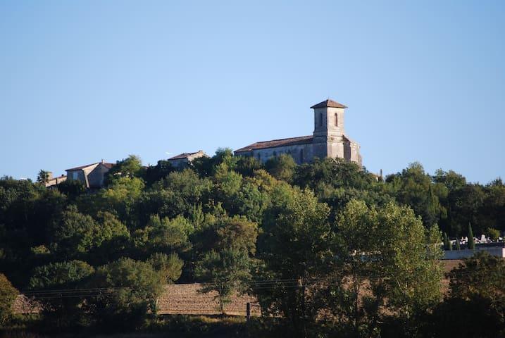 Domaine du HIRON