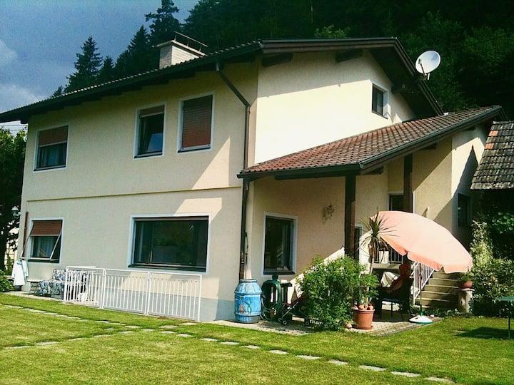 Haus Pernull Seespitz - Ferien mit Aussichten