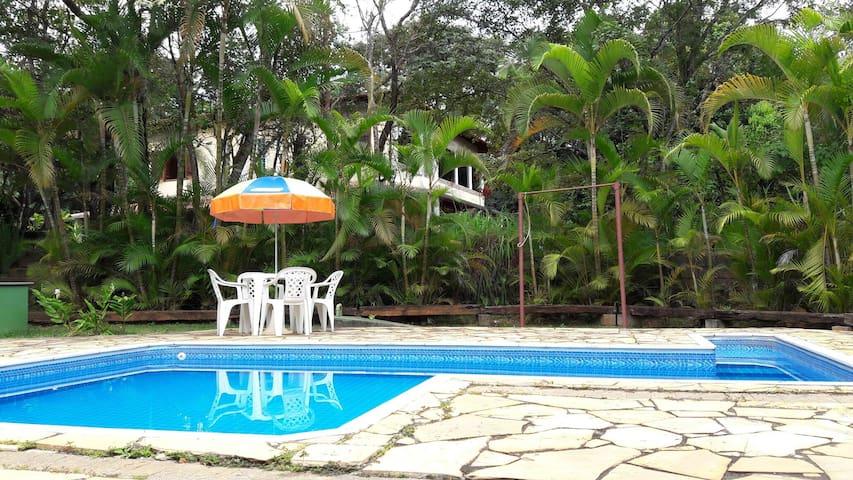Casa de Campo , Sitio  - Nova Lima - Hus
