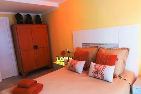 Bonito apartamento Irun centro 29-1 - Irun - Casa