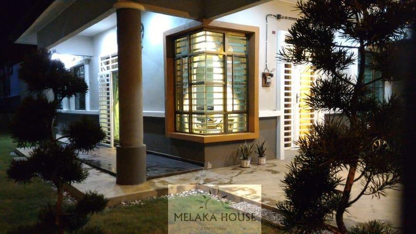 Melaka House Homestay