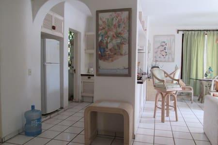 Villa en la playa Manzanillo - Manzanillo