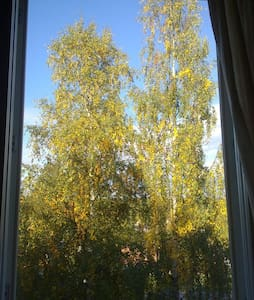Room in shared appartment - Joensuu