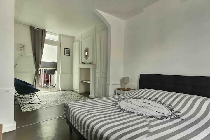 Appartement Le Guyencourt Amiens