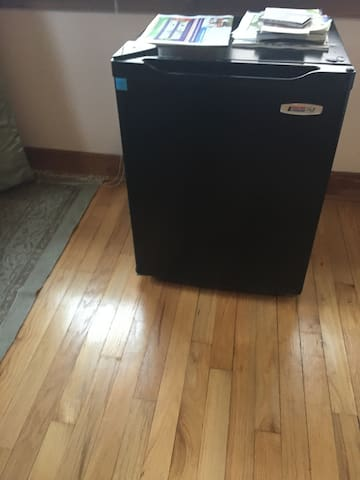 Mini-fridge
