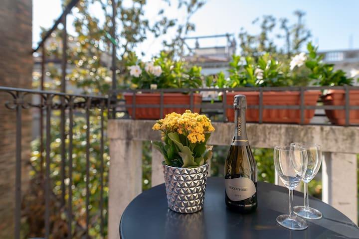 Venice in love - Appartamento Le Terrazze